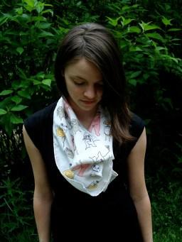 goofy scarf 8