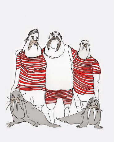 walrusmen